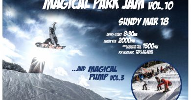 Magical Park Jam vol,11
